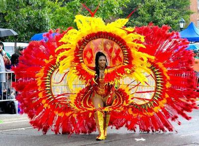 Carnival in NYC