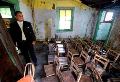Exchange Louisiana's 1st Black Private Preschool