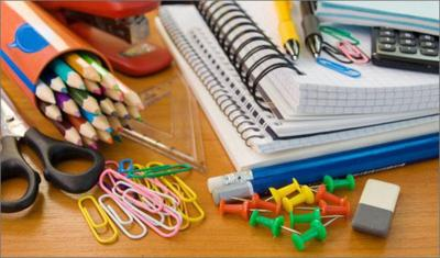 Ideas to help students get organized