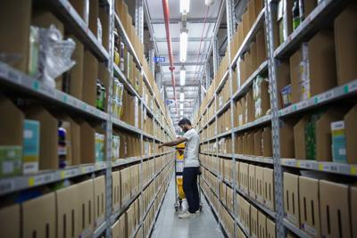 Amazon and Walmart face new threats in India | Business | phillytrib com