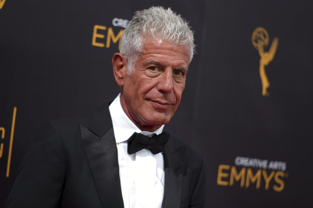 Obit Anthony Bourdain