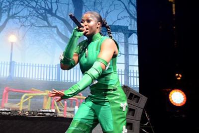 Philly's Tierra Whack gets inspiration from roots