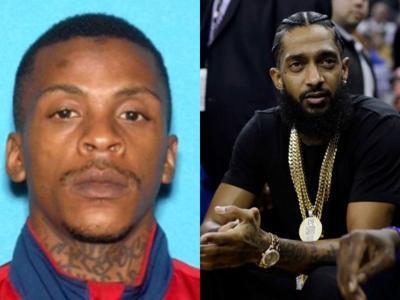 Police: Suspected killer of rapper Nipsey Hussle arrested