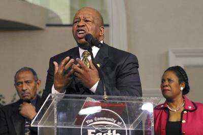 Cummings Black Church