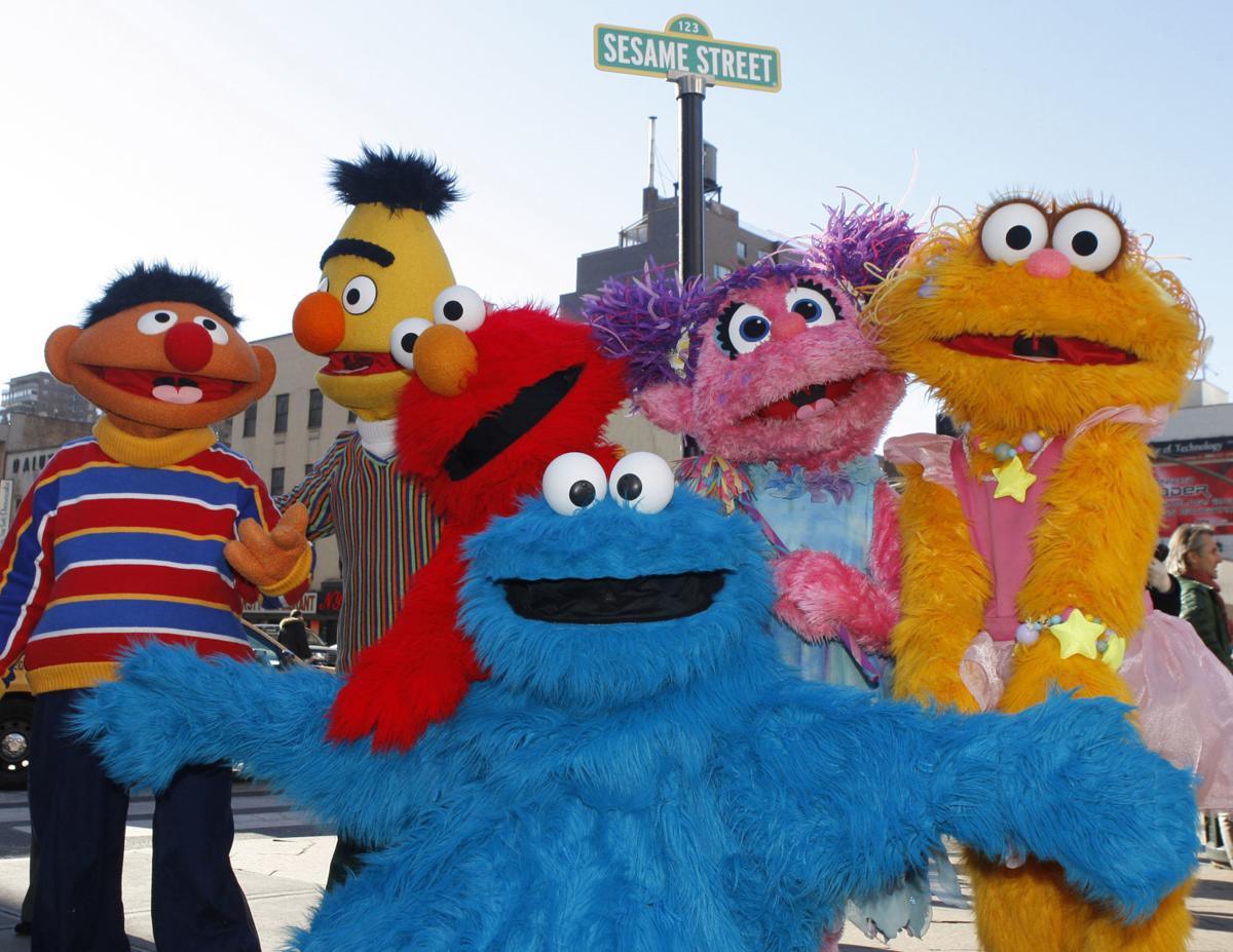 Kennedy Center Honors - Sesame Street
