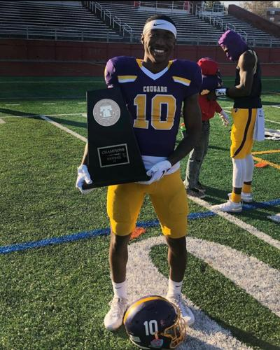 Martin Luther King star Tyrell Mims has been selected to play in Big 33 Football Classic.