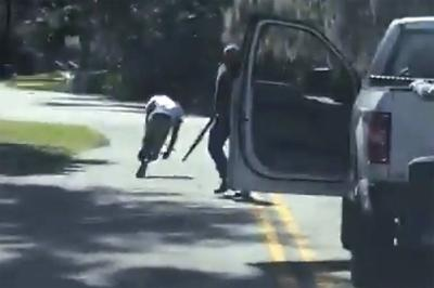 Georgia deadly shooting