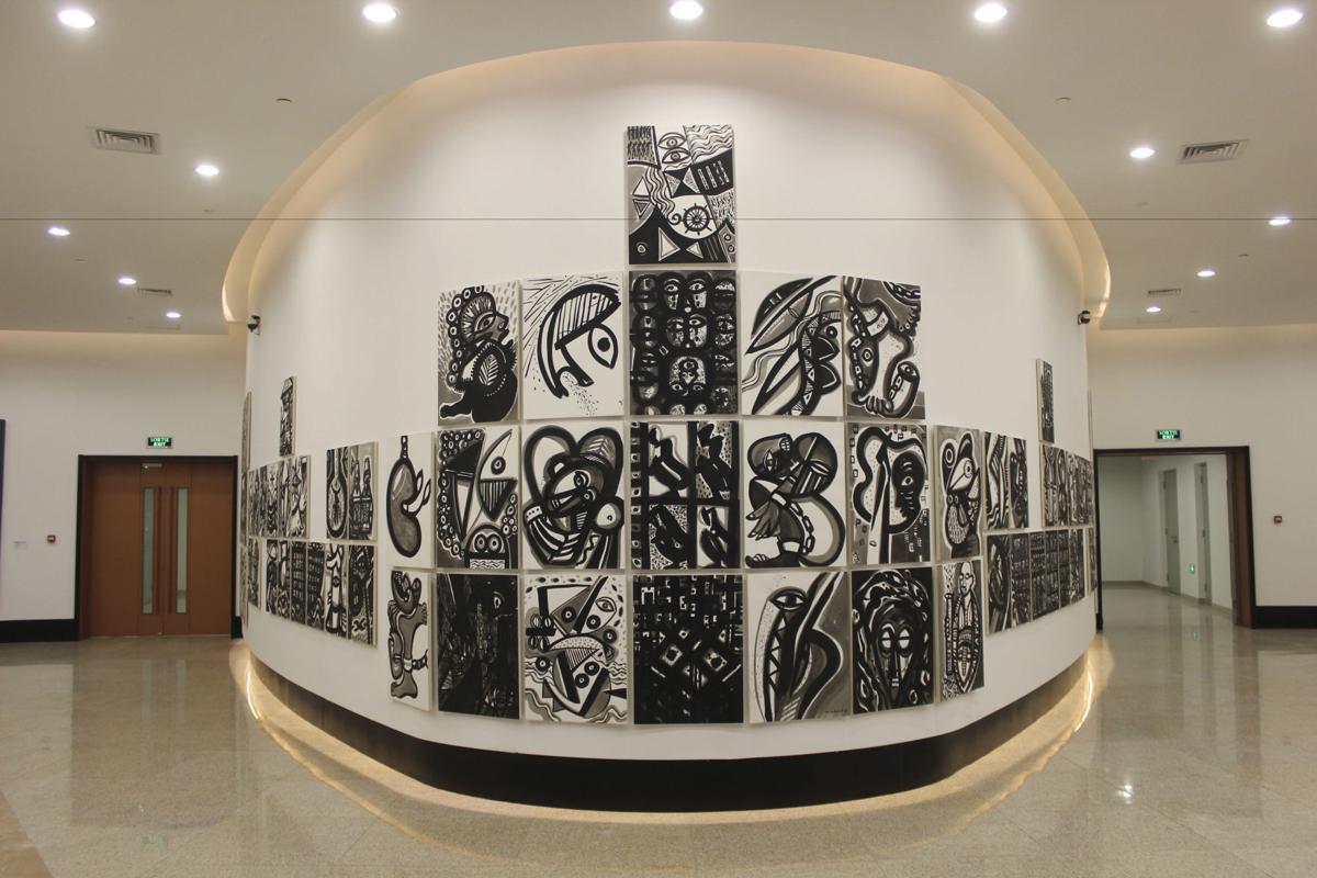Africa Museum of Black Civilizations