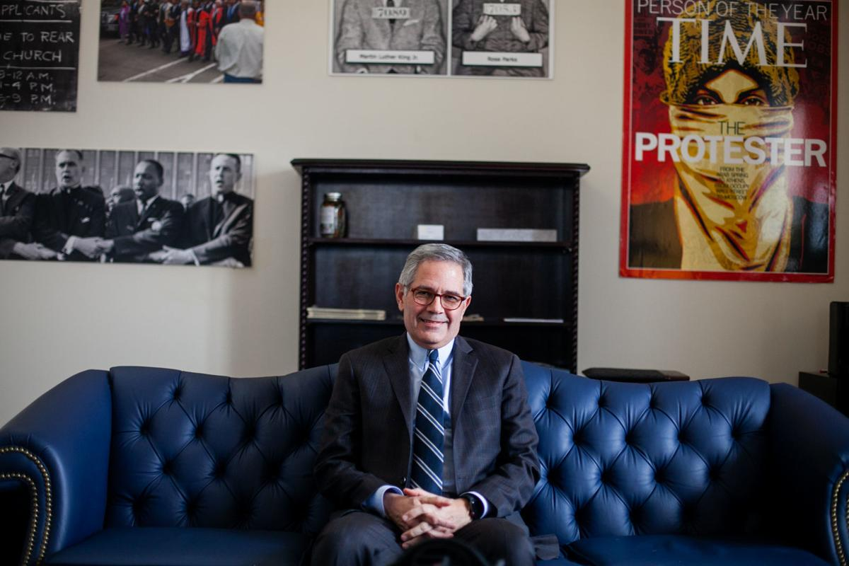After his first year, Philly DA Larry Krasner earns praise