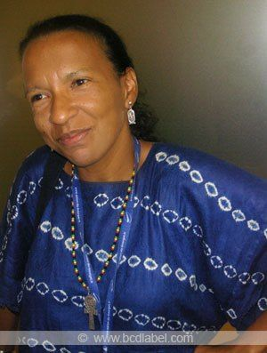 Ama Mazama believes that names have meaning | Religion | phillytrib com