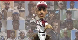 0e6cbebcc25 Negro Leagues Centennial Bobblehead Series to honor former Negro League  stars