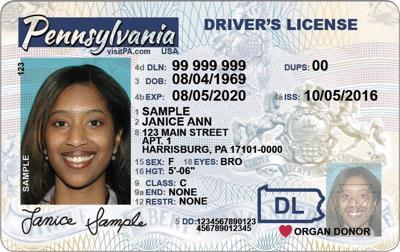 Federally approved Real ID driver's licenses are now available in Pa.