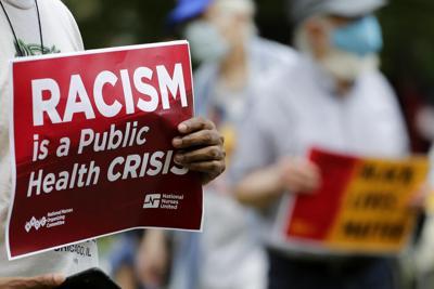 Racial is a public health crisis