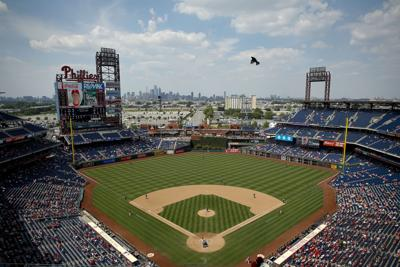 2016 All-Star Game Philadelphia Baseball