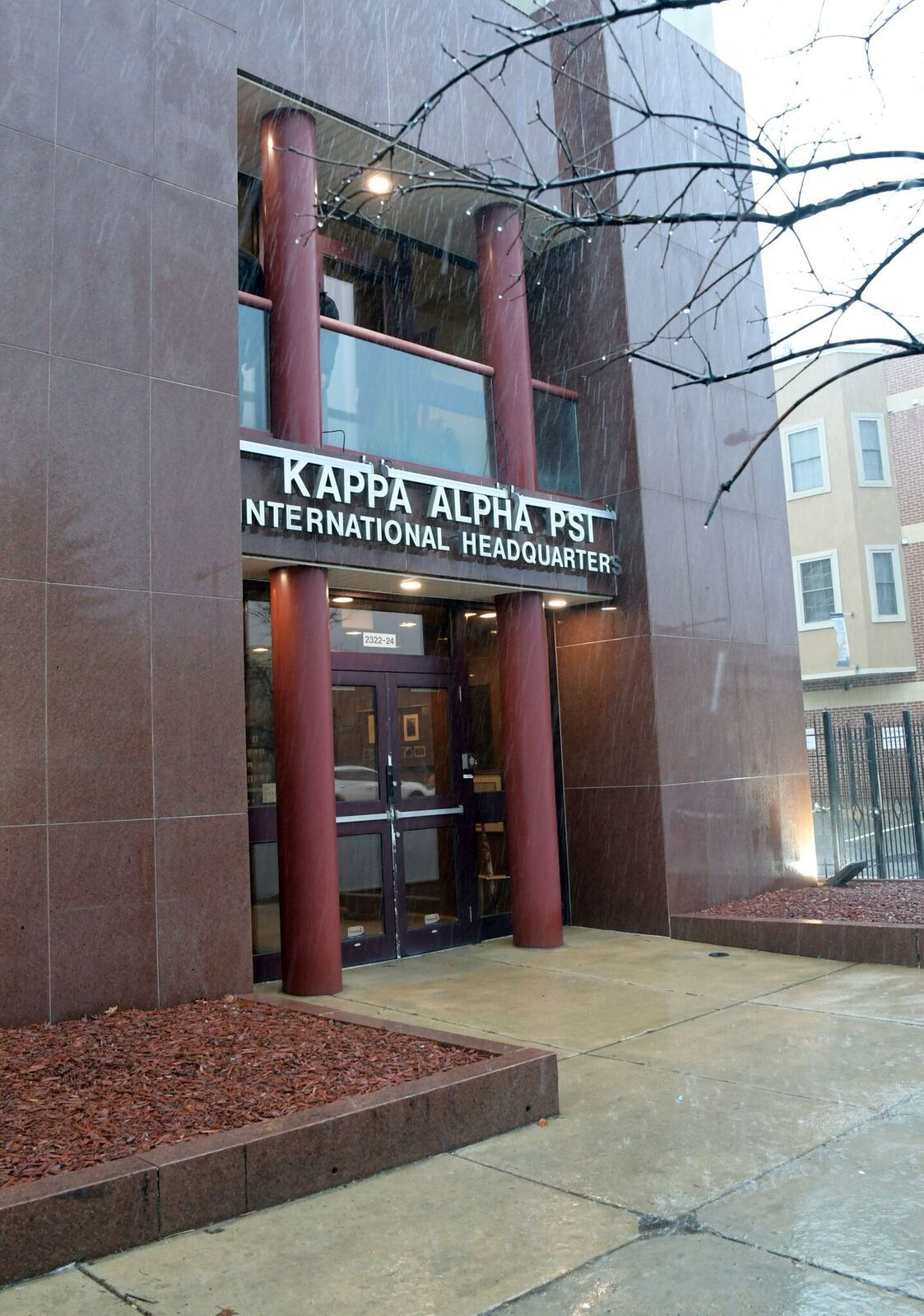 21dee65a5 Court documents allege Kappa Alpha Psi finance director stole more ...