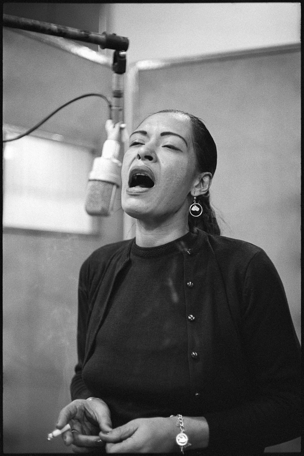Billie Holiday At 100 A Century Of Lady Day Lifestyle Phillytrib Com