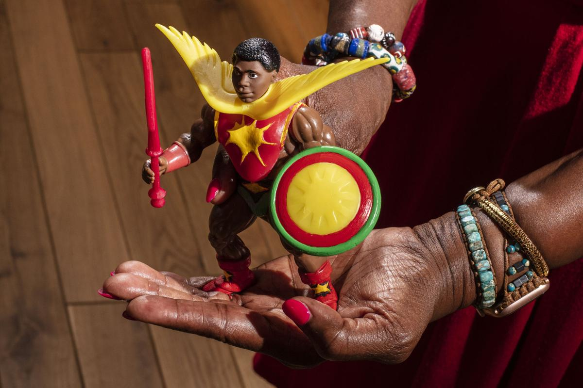Mattel Dusts Off He-Man, With a Nod to Diversity