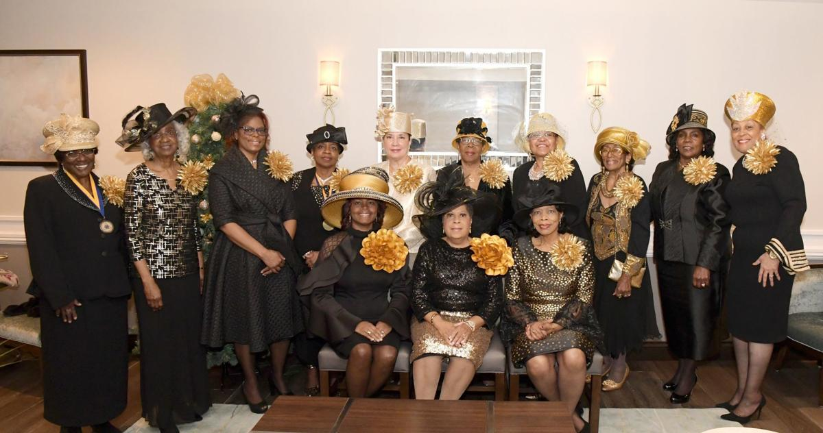 Baptist Minister's Wives and Minister's Widows Union