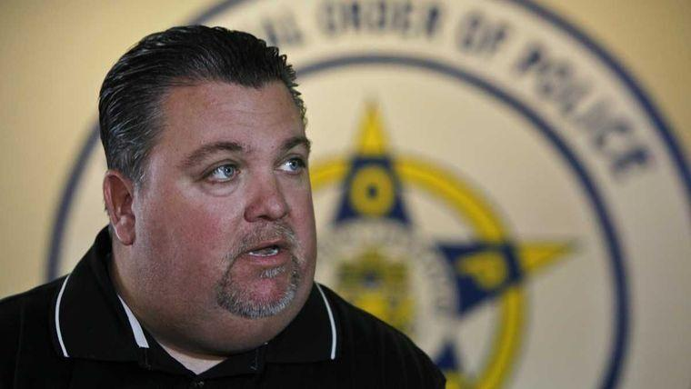 Editorial: City's police union opposing transparency