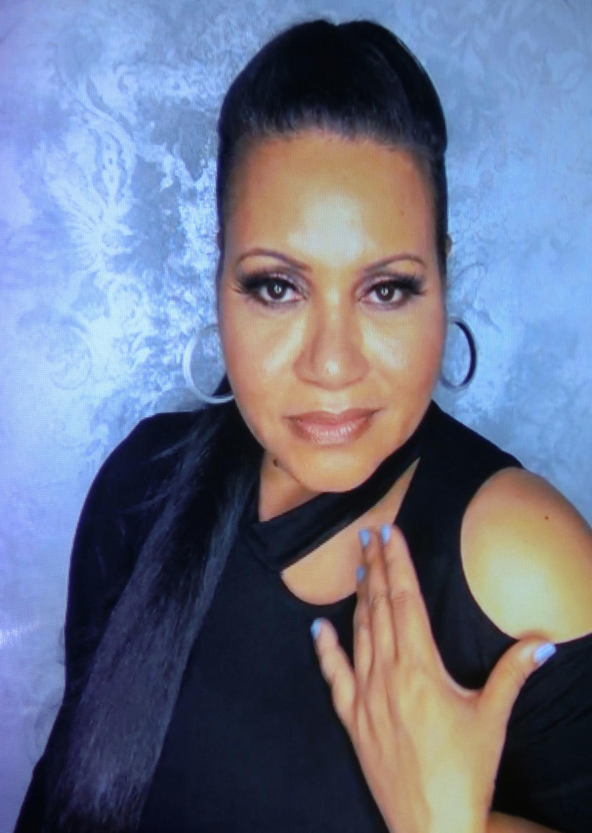 Cheryl James - Salt-N-Pepa
