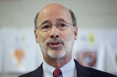 Reaction to Wolf's Death Penalty Moratorium
