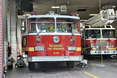 City resists firefighters arbitration settlements