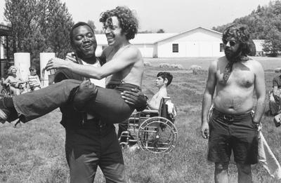 Film Review - Crip Camp