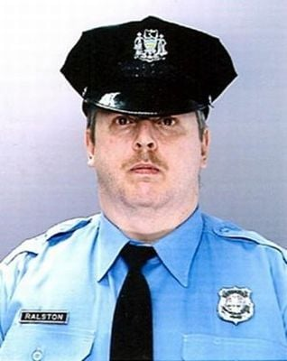 City sues disgraced cop Ralston