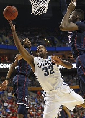 Villanova earns well-deserved honors at Big 5 banquet