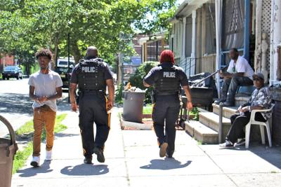 Trenton mass shooting