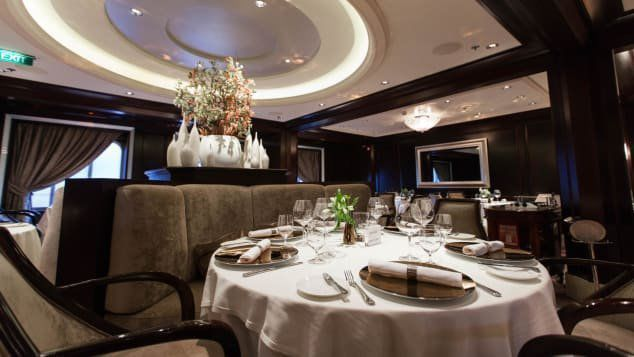 Cruisers' choice: Best cruise ships of 2019   Lifestyle