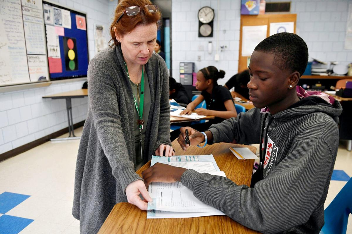 Teachers Diversity Gap