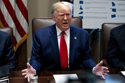 Trump Rages Over Republican Defections as Democrats Press on Impeachment