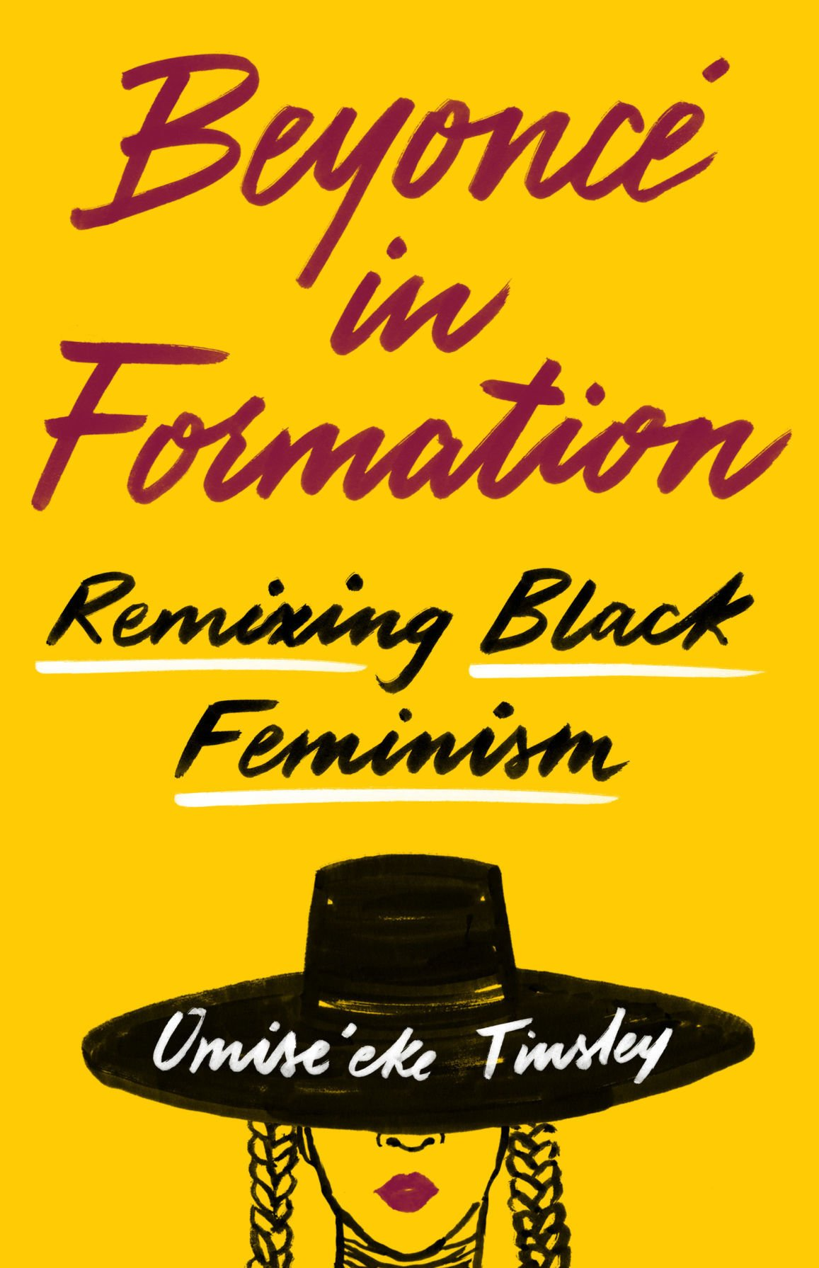 Beyonce in Formation book