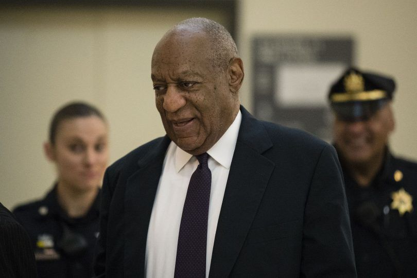 Exclusive: Cosby Recording Could Prove Comedian Innocent
