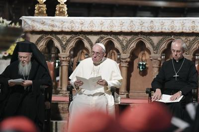 Vatican Environment