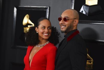 Alicia Keys and Swizz Beatz to open performing arts center