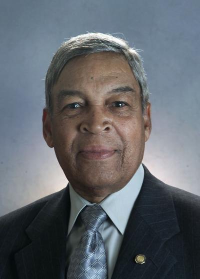 Frank L. Oliver Sr.