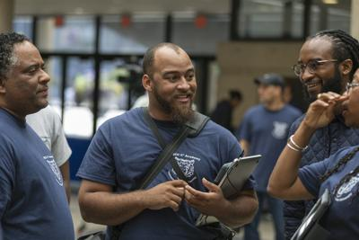 Tennessee State opens coding hub for Black schools