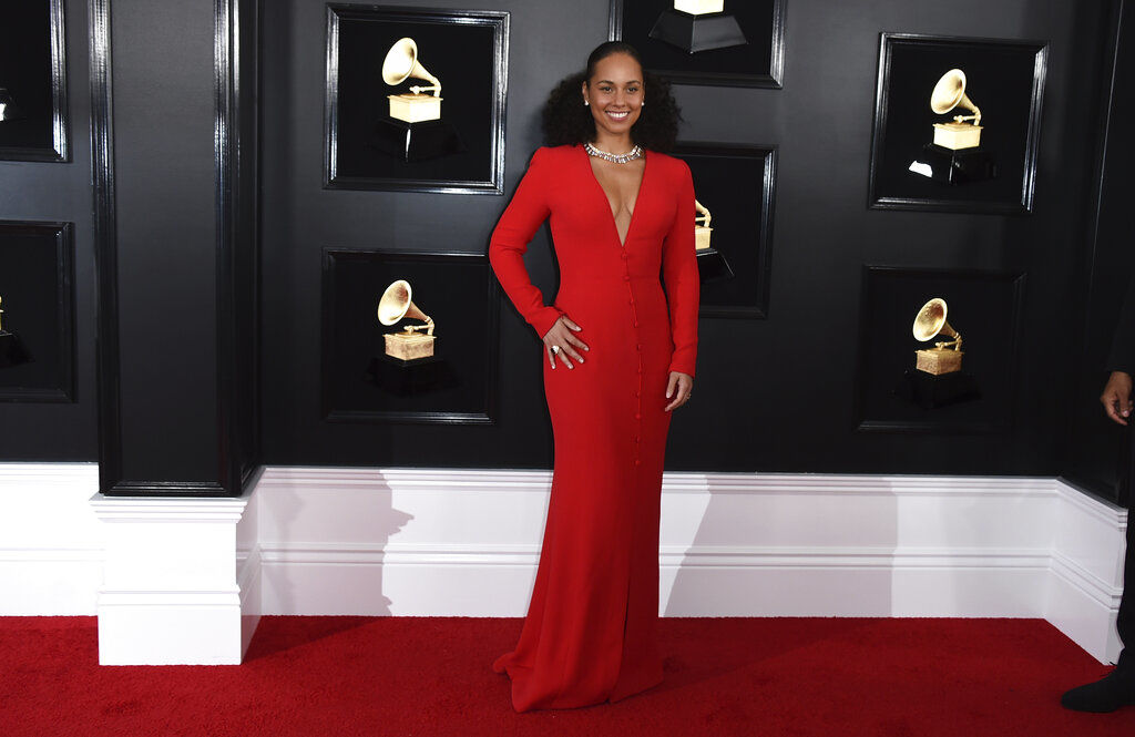2019 61st Grammy Awards: PHOTOS: 61st Annual Grammy Awards