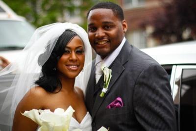 Wedding Story: Dalisa Nicole Thomas and Kevin Ja'Corey Wilson