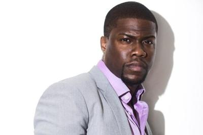 Laugh at Kevin Hart's pain on DVD