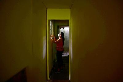 Puerto Rico Housing Crisis