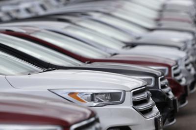 On the Money Auto Loans