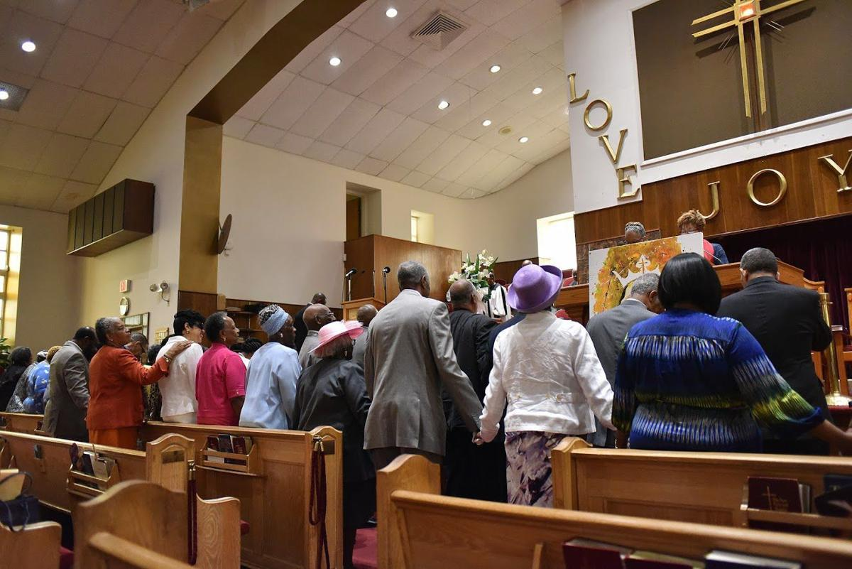 Churches in San Bernardino California - ChurchFinder.com