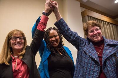 Delaware County Councilmembers-elect