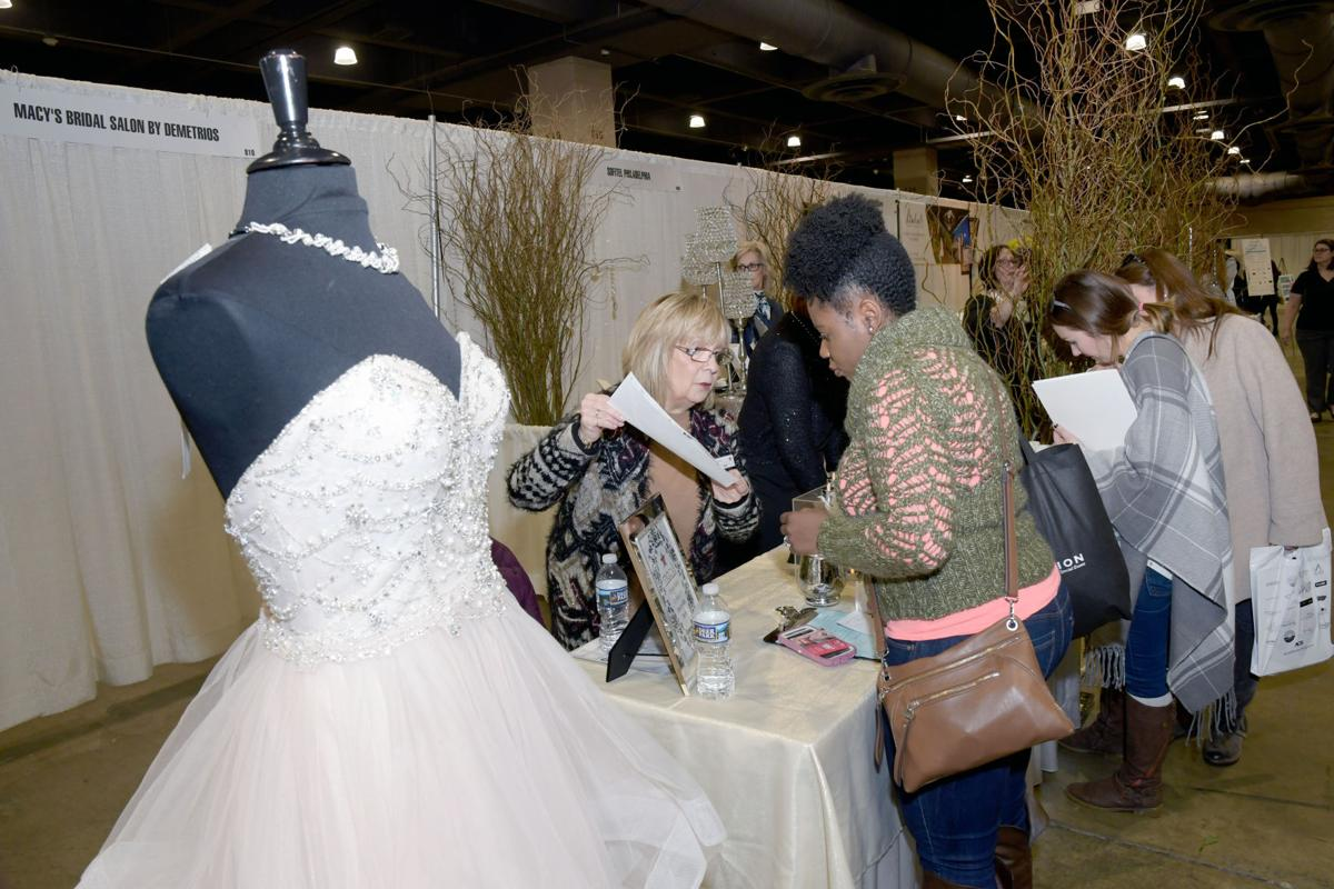 Photos Pennsylvania And South Jersey Bridal Wedding Expo Photo