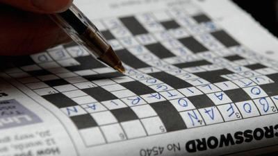 Did You Know National Crossword Puzzle Day Dec 21