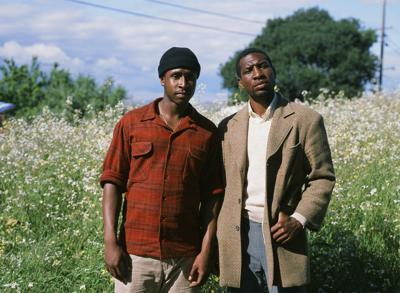 Film Review-The Last Black Man in San Francisco
