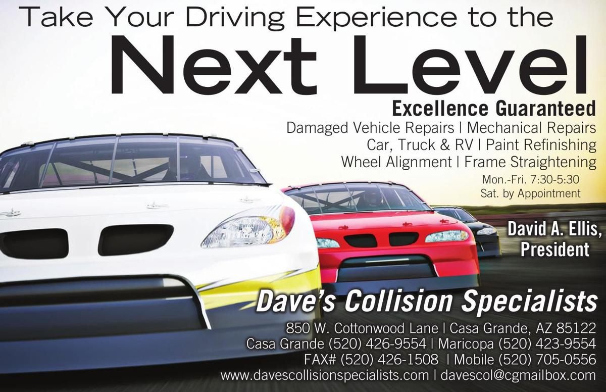 Dave's Collision Specialists